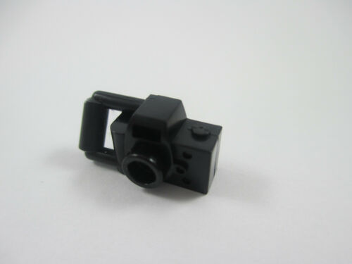 LEGO® Minifig Utensil Camera Handheld Style Part 30089b