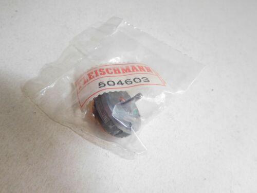 + NEU B5126 H0 Fleischmann  504603 Motor Anker mit Schwungmasse