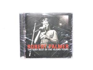 Robert-Palmer-The-Very-Best-of-the-Island-Years-CD-NEW-Sealed-Addicted-To-Love