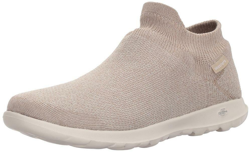 Skechers Women's Go Walk Lite-15372 Sneaker Sock shoes shoes shoes Comfort Walking Casual e47ab1
