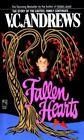 Casteel: Fallen Hearts 3 by V. C. Andrews (1990, Paperback)