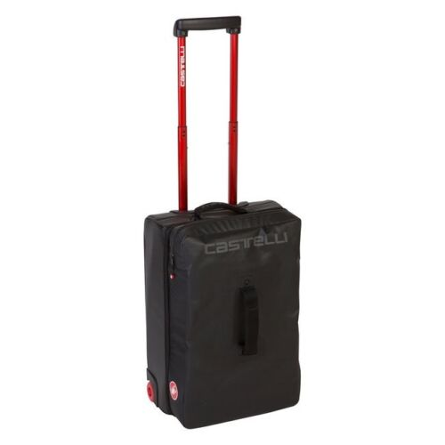 TROLLEY CARRY ONE CASTELLI colore NERO