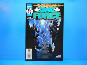 X-FORCE-Volume-1-106-of-129-1991-2002-Marvel-Comics-Uncertified