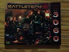 Classic Battletech Technical Readout - 3060 Catalyst