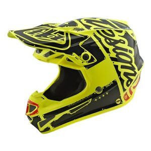 2019-Troy-Lee-Designs-SE4-ECE-Poly-Helmet-Factory-Yellow-adults