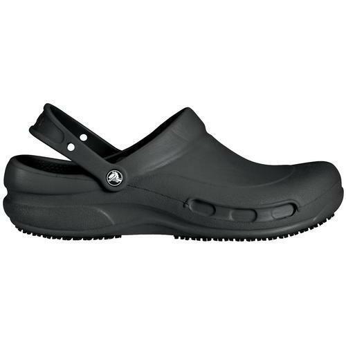 Crocs Mens Crocs Bistro Slip on