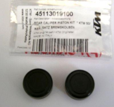 Gabelsimmerring Eintreiber 48 mm KTM SX Quad 450 505  Baujahr 2009-2013