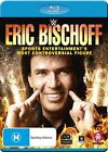 WWE - Eric Bischoff - Sports Entertainment's Most Controversial Figure (Blu-ray, 2016, 2-Disc Set)
