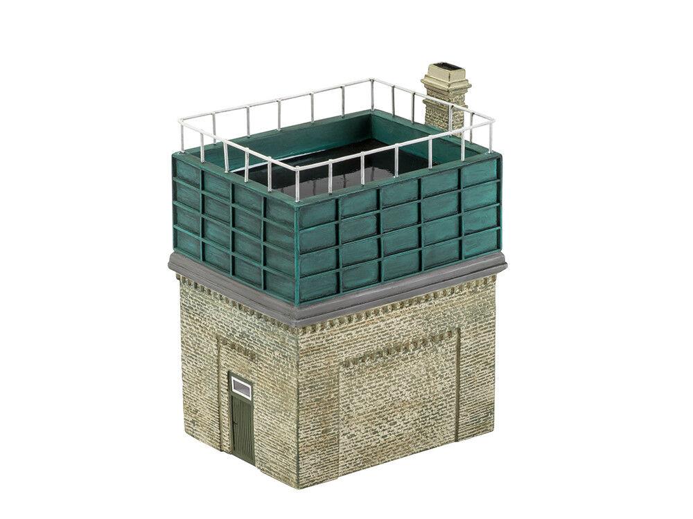 Hornby r9839 00 edificios granito torre de agua