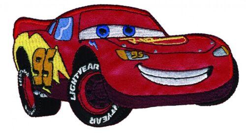 each Simplicity Disney Cars Lightning McQueen Motif Applique A29-1933296001