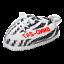miniatura 53 - Pantofole-In-Cotone-Taglie-Forti-Per-Coppie-Invernali-Uomo-Divertenti-Da-Donna