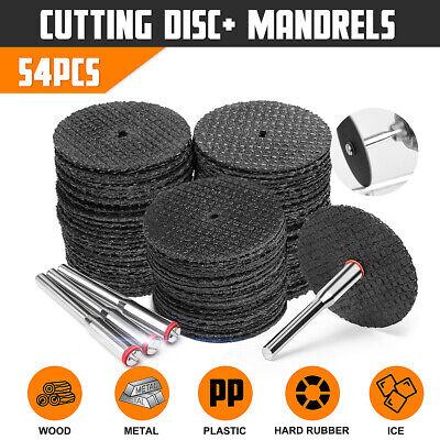 Fiberglass Reinforced Cutting Disc For Dremel 2 Mandrel Resin Disc Cut Off Wood