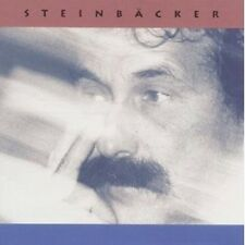 GERT STEINBÄCKER - STEINBÄCKER  CD NEU