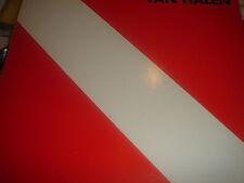 VAN HALEN Diver Down LP Archive nr MINT- UK 1st 1982 A1/B1 Warner K57003 + Inner