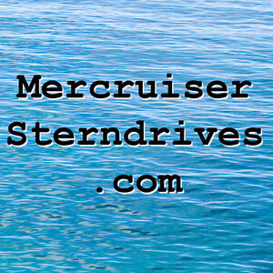 MercruiserSterndrives.com Premium Domain for Sale - Mercruiser Stern Drives .com