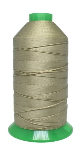 Upholstery extra strong thread Beige H4916
