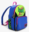 Loungefly SDCC 2019 Comic-Con Overwatch DVa Nano Cola Blizzard Backpack Bag NWT