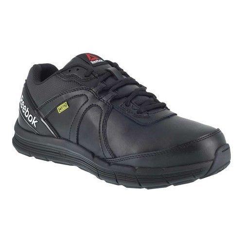 Zapatos Reebok  hombres RB3506 Guide Internal se reunió Guardia EH Atlético Zapatos De Trabajo - 10W
