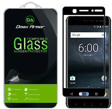 3-pack DMAX Armor for LG Risio 3 Tempered Glass Screen Protector