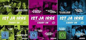 12IST-JA-irre-Peliculas-gruselschloss-dreiste-Cowboy-Cesar-Cleopatra-LEHRER-DVD