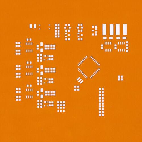 Services PCB SMT SMD Solder Paste Stencil Maker