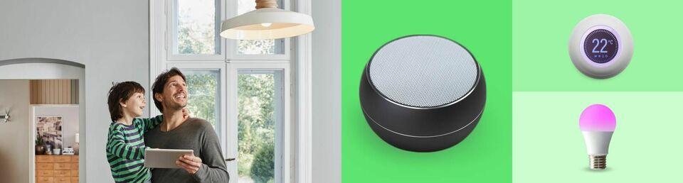 Smart Home – Ganz schön schlau - Smart Home
