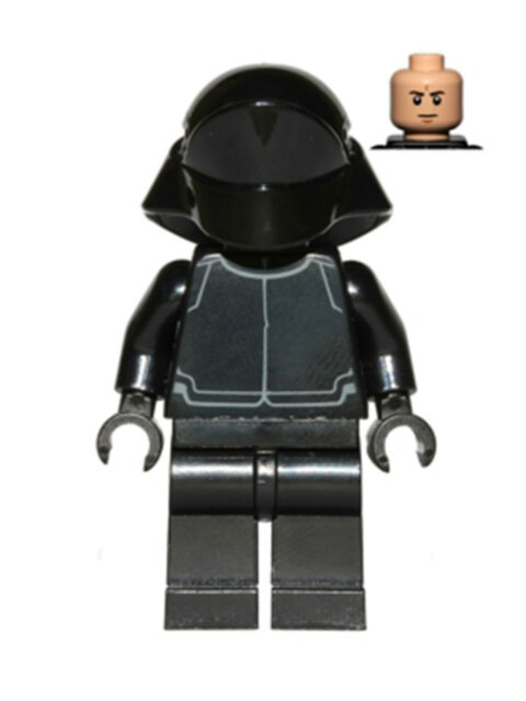 Lego Star Wars First Order Crew member sw671 (From 75104) Minifigure Figurine