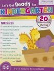 Let's Get Ready for Kindergarten Christian Bind-Up Workbook by Twin Sisters(r), Kim Mitzo Thompson, Karen Mitzo Hilderbrand (Paperback / softback, 2013)