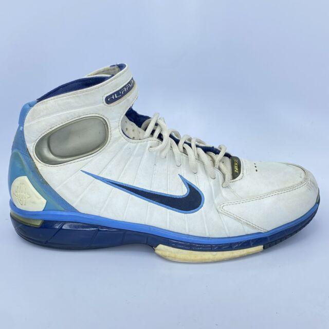 Nike Zoom Air Huarache 2k4 for sale