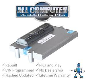 "1998 Jeep Cherokee 4.0L Computer 56041534 ECU ECM PCM /""Programmed to your VIN/"""