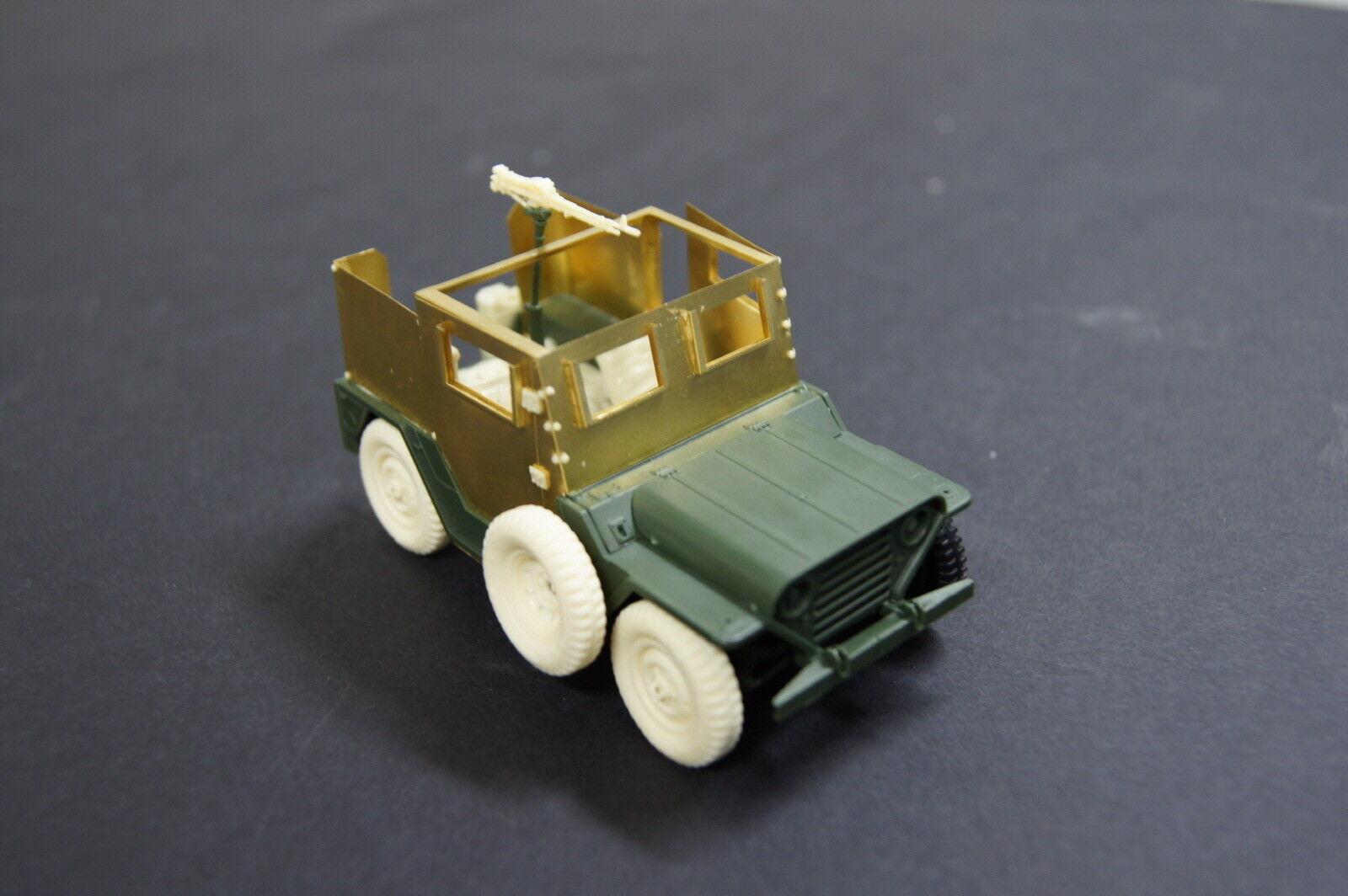DT35-022 1 35 M151 Gunjeep conversion kit