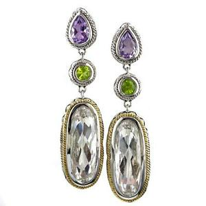 Andrea-Candela-18k-Gold-Silver-Pink-Amethyst-White-Quartz-Earrings-ACE356-PAPWQ