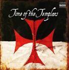 Time of the Templars (CD, Mar-2008, 3 Discs, Naxos (Distributor))
