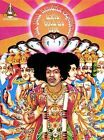 The Jimi Hendrix Experience: Axis - Bold as Love: Guitar Recorded Versions by Music Sales Ltd (Paperback, 1993)