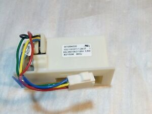 W10594330-Refrigerator-Air-Damper-Assembly