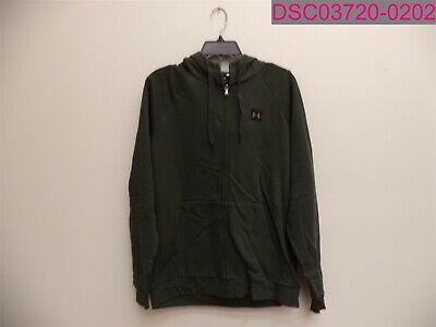 Under Armour Men/'s Rival Fleece Full-Zip Hoodie Style 1320737 NWT