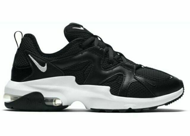 Size 6 - Nike Air Max Graviton Black - AT4404-001 for sale online ...