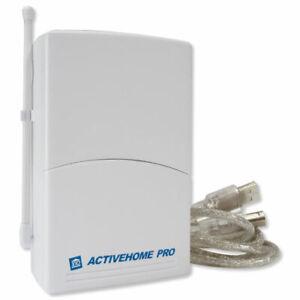 X10 ActiveHome Pro Computer Interface Module (CM15A)
