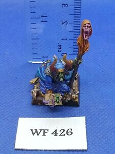 Warhammer-Fantasy-Chaos-Sorcerer-of-Chaos-Pro-Painted-Metal-WF426