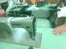 Juki Ddl 227 Single Needle Sewing Machine No Motor No Stand Used