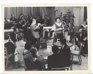 All The Young Cannibals 1960 Original Movie Photo Pearl Bailey Robert Wagner