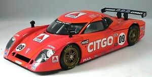 Citgo Dp03 Daytona Prototype 2004 Par Action 1:18 106655