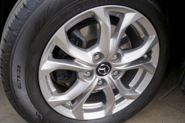 Mazda CX-3 2,0 Sky-G 120 Vision aut. - billede 5