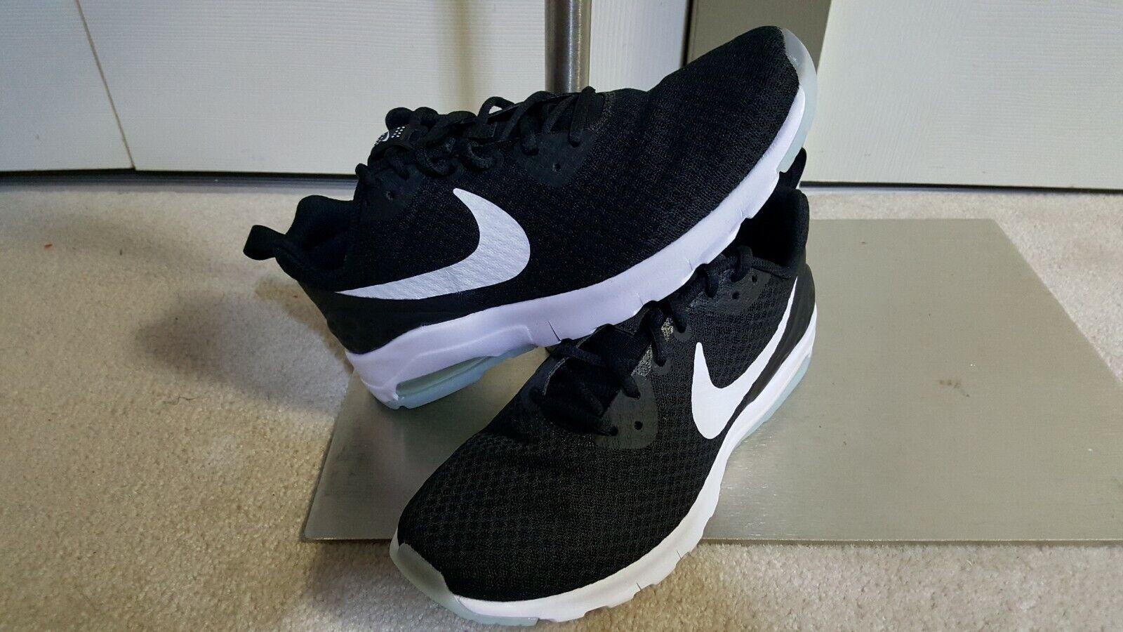 New Nike Air Max Motion Lightweight Mens Mens Mens Trainers Talla 9.5 e1febe