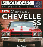 1970 Chevrolet Chevelle Ss-history, Paint & Option Codes.vin & Build Tag Decoder