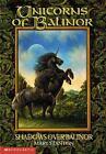 Unicorns of Balinor: Shadows over Balinor Bk. 8 by Mary Stanton (2000, Paperback)