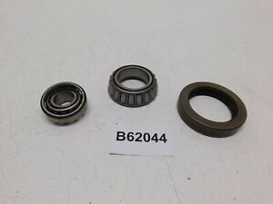 Bearing Front Wheel Bearing VEMA for Mercedes 190 W201 515108