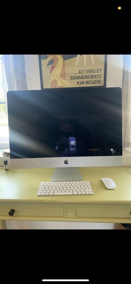 iMac, Imac, i5 GHz GHz