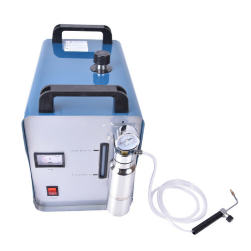 95L Acrylic Flame Polishing Machine Oxygen Hydrogen Polisher Welder 110//220