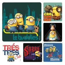 "Stickers Party Favors 2.5/"" x 2.5/"" each 25 Minions Despicable Me"